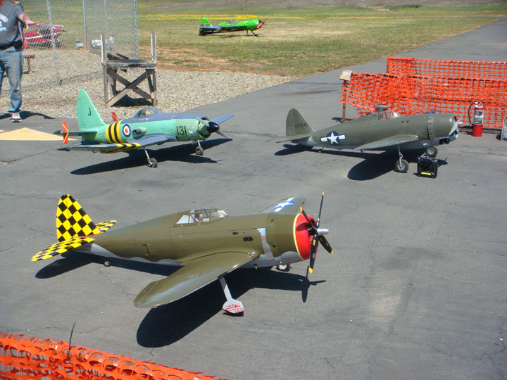 You are browsing images from the article: Merwin Ranch Memorial Fun Fly April 2015  (Warbird_Gaggle.jpg)