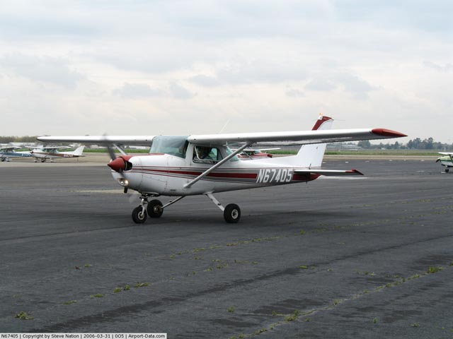 You are browsing images from the article: From Richard Malinowski - Cessna 152 scale model of N67405 (cessna-n67405-06.jpg)